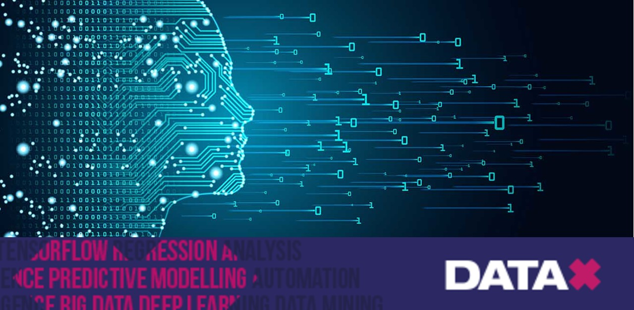 DATAx presents: How deep learning is impacting the world in 2019