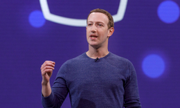 Zuckerberg calls for more internet regulation
