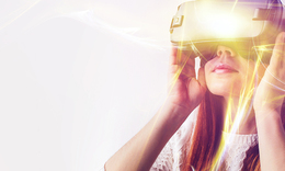 How VR is revolutionizing digital marketing