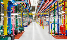 Google's hybrid cloud platform arrives