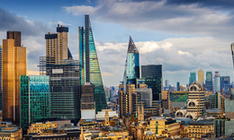 London to take San Francisco's fintech unicorn crown