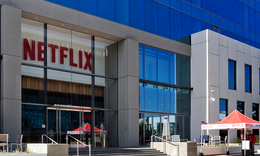Disney and Apple fail to faze Netflix as it beats 1Q19 estimates