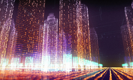 Smart city transportation initiatives require advanced mapping systems
