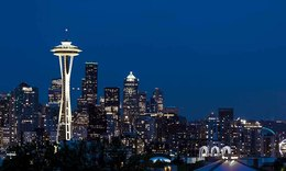 Seattle tops list of best US cities for entrepreneurs