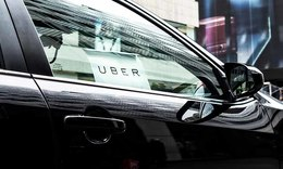 World watches on as Uber goes public