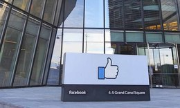 Facebook sues South Korean social media analytics company