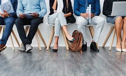 Five strategies for more efficient hiring