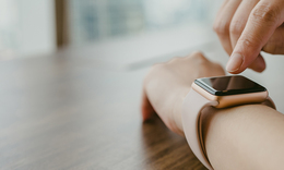 Almost 50 million wearables shipped in first quarter of 2019