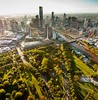 Uber selects melbourne for flying taxi tests small