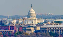 Five areas of government contracting that can benefit from big data