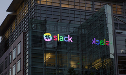 Slack goes public at $26 a share