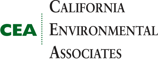 California Environmental Associates logo