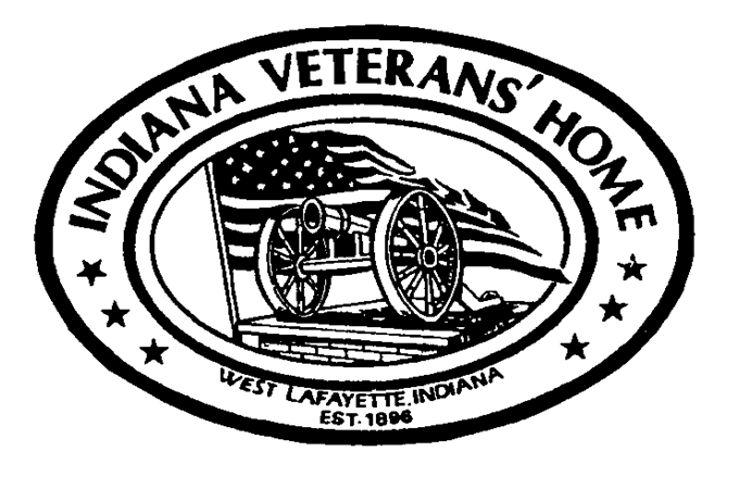 Indiana Veterans' Home logo
