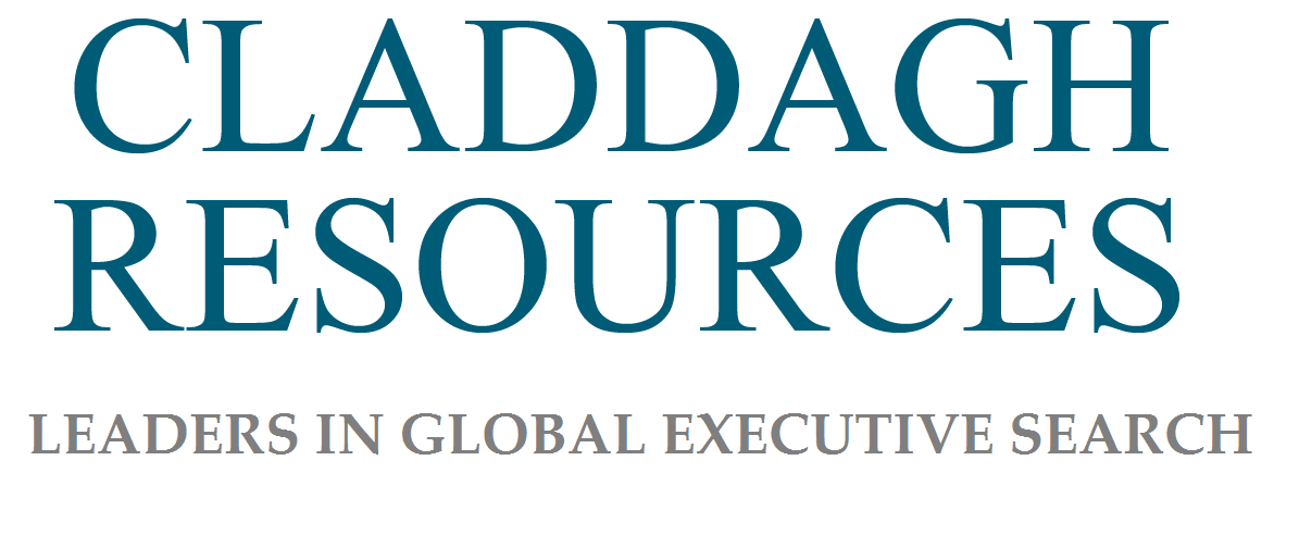 Claddagh Resources on behalf of our confidential client (A Mid Sized Global Software Company) logo