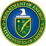The U.S. Energy Information Administration logo