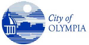 City of olympia logo