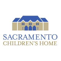 Sacramento Children's Home logo