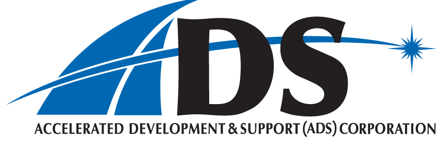 Accelerated Development & Support Corporation logo