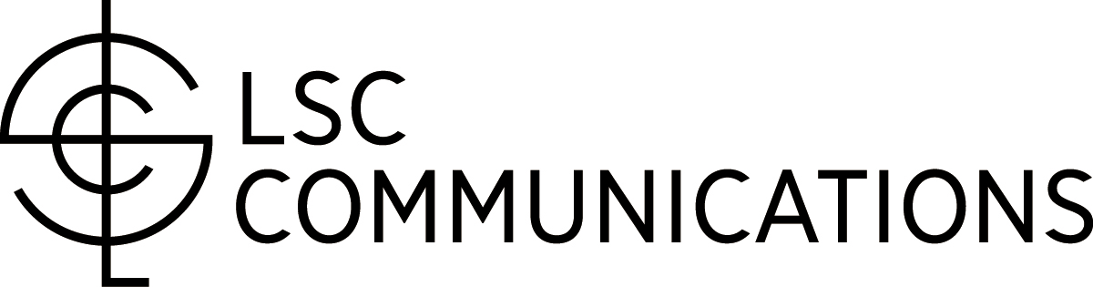 LSC Communications logo