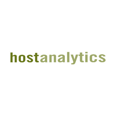 Hostanalytics logo
