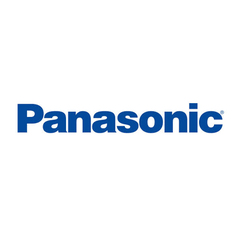 Panasonic plain