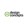 Design Concepts logo