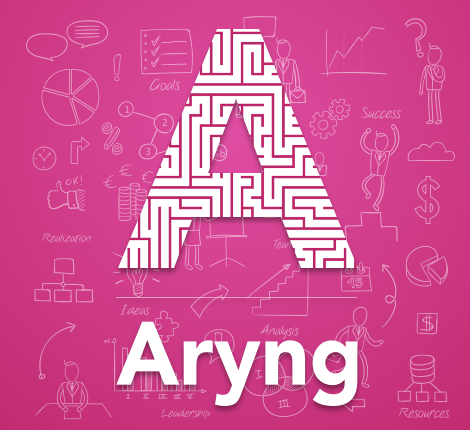 Aryng graphic