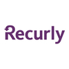 Recurly, Inc.  logo